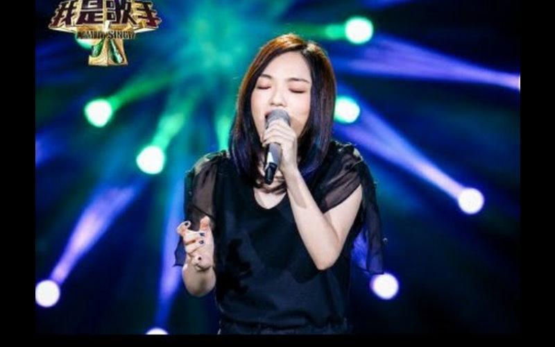 徐佳瑩飆在我是歌手飆唱林俊傑的〈修煉愛情〉  ,75萬人推爆!尤其「這一段」連李玟都差點聽哭了...